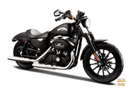 HD Sportster Iron 883